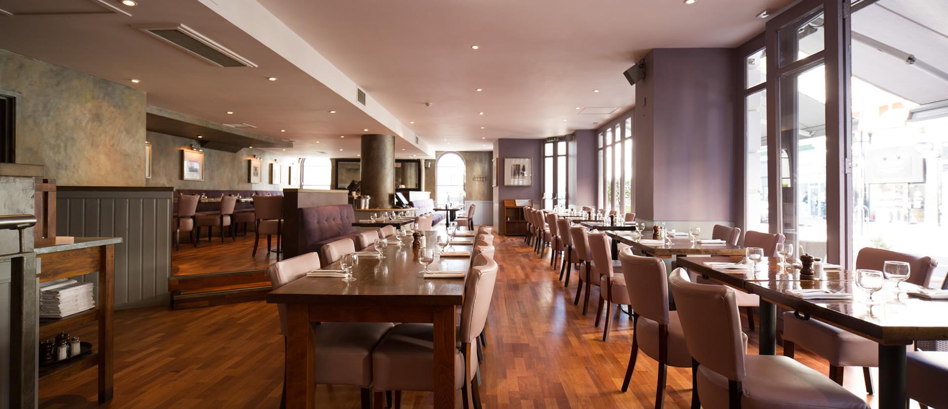 Kitchen Restaurant Kensington